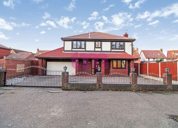 4 bed detached house for sale in Warren Lane, Chafford Hundred, Grays RM16