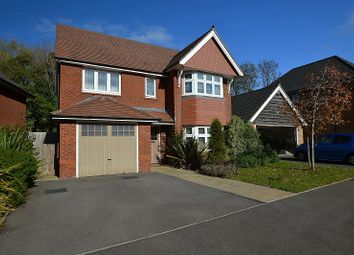 4 bed detached house for sale in Goldsland Walk, Wenvoe, Cardiff. CF5