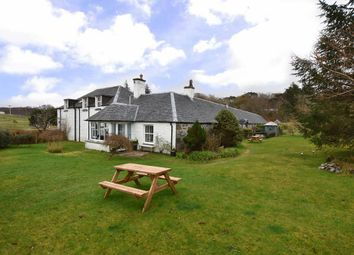 Thumbnail 5 bed terraced house for sale in Glenancross, Morar