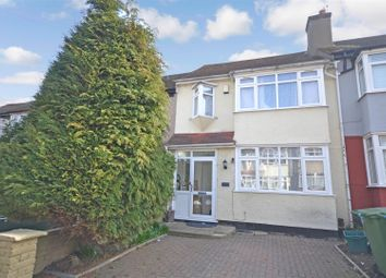 Thumbnail 3 bed property to rent in Hillfield Avenue, Morden