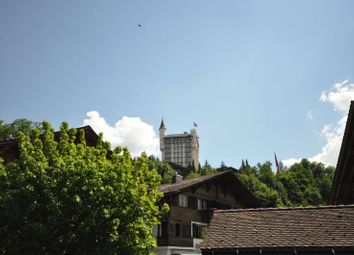 Thumbnail 4 bed property for sale in Gstaad, Switzerland