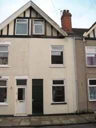 Thumbnail 3 bedroom terraced house to rent in Edward Street, Cleethorpes