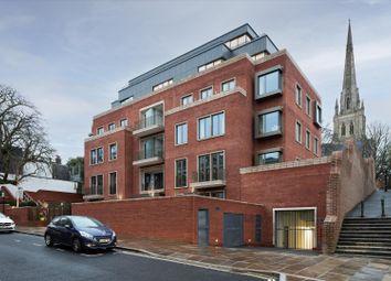 Novel House, 29 New End, Hampstead, London NW3