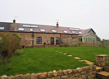 Thumbnail 3 bed barn conversion to rent in Llangennith, Gower
