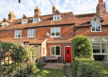 Thumbnail 3 bed terraced house for sale in Alfred Street, Wantage