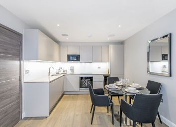 Thumbnail 2 bed property to rent in Regency Street, London
