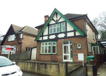 Thumbnail 3 bed property to rent in Girton Road, Sherwood, Nottingham