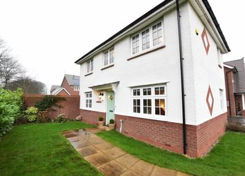 3 bed detached house for sale in Evington Drive, Liverpool L14