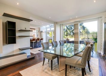 Thumbnail 5 bedroom semi-detached house to rent in Sandall Road, London