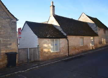 Thumbnail 4 bed semi-detached house to rent in West Street, Kings Cliffe, Peterborough