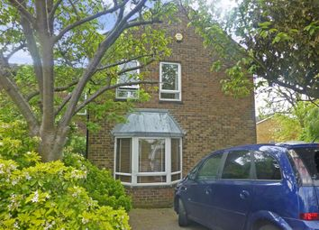 Thumbnail 4 bedroom terraced house for sale in Prospect Road, Woodford Green, Essex