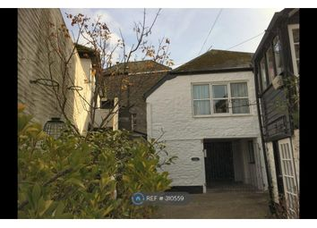 Thumbnail 2 bed semi-detached house to rent in The Bay, East Looe