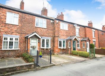 Thumbnail 2 bed terraced house for sale in Alma Lane, Wilmslow, Cheshire, .