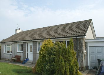 Thumbnail 3 bed bungalow for sale in Kilmichael, By Lochgilphead, Argyll