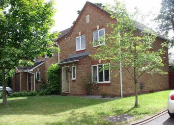 3 bed detached house to rent in Bentley Drive, St Georges Park, Kirkham PR4