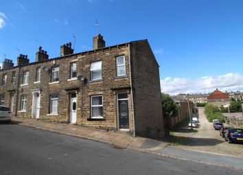 Thumbnail 3 bed terraced house for sale in Eldroth Road, Halifax
