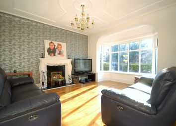 Thumbnail 5 bed detached house for sale in Second Avenue, Blackpool