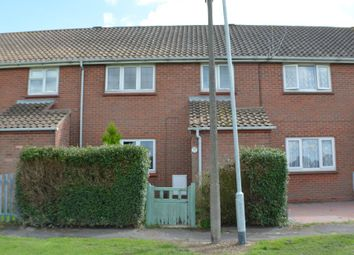 Thumbnail 3 bed terraced house for sale in Harding Road, Grays, Essex
