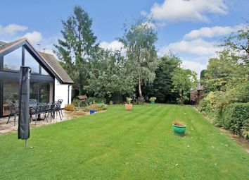 Thumbnail 4 bed cottage for sale in High Street, Long Crendon, Aylesbury