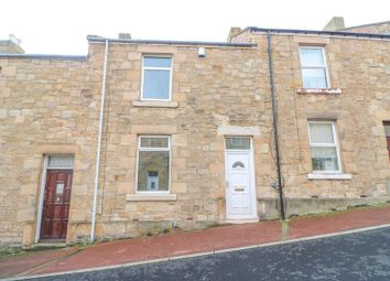 Thumbnail 2 bed terraced house to rent in Mary Street, Blaydon-On-Tyne