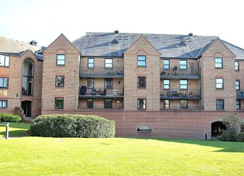 Thumbnail 2 bedroom flat for sale in Chelmsford Road, Dunmow, Essex