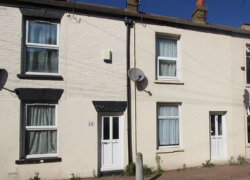 2 bed terraced house for sale in Clyde Street, Sheerness ME12