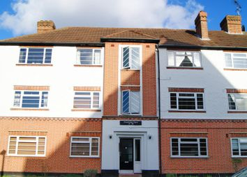Thumbnail 1 bedroom flat to rent in Churchview Road, Twickenham