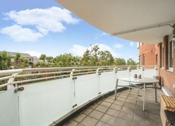 Thumbnail 3 bed flat to rent in Templar Court, St Johns Wood NW8,