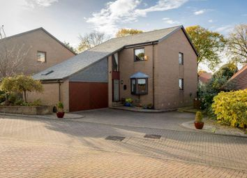 Thumbnail 4 bed detached house for sale in 5 The Paddock, Gullane
