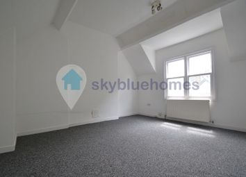 Thumbnail Studio to rent in Upper Tichborne Street, Leicester
