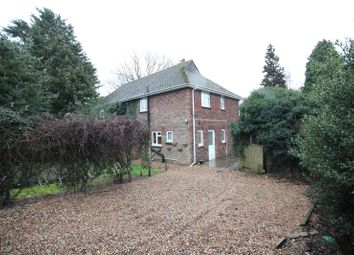 Thumbnail 3 bed semi-detached house to rent in Beech Road, Mereworth, Maidstone, Kent