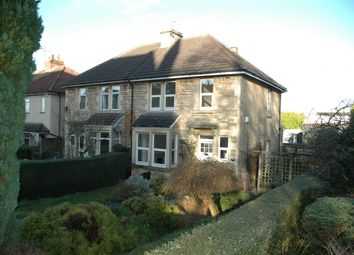 Thumbnail 3 bed property to rent in Midford Road, Bath