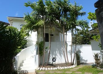Thumbnail 4 bed apartment for sale in West Coast, Sugar Hill Resort, Saint James, Barbados