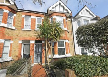 Thumbnail 3 bed property for sale in Northcroft Road, London