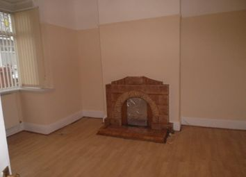 Thumbnail 2 bed terraced house to rent in Tothill Street, Ebbw Vale