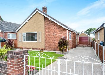 Thumbnail 2 bed bungalow for sale in Clifton Rise, Abergele