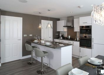 """4 bed detached house for sale in """"The Bicton S 3rd Edition"""" at Wragley Way, Stenson Fields, Derby DE24"""