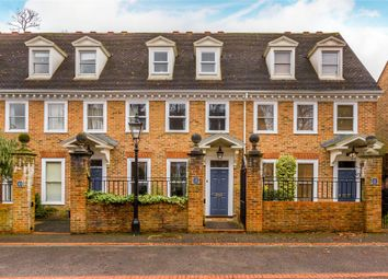 Thumbnail 4 bed terraced house for sale in Woking, Surrey