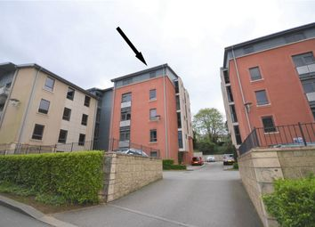 Thumbnail 2 bed flat for sale in Tresawya Drive, Truro, Cornwall