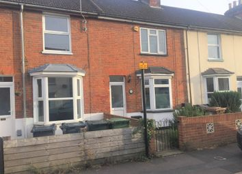 Thumbnail 4 bed terraced house to rent in Lower Denmark Road, Ashford, Kent United Kingdom