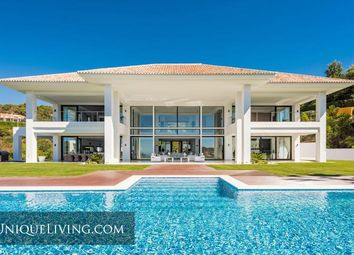 Thumbnail 7 bed villa for sale in La Zagaleta, Benahavis, Costa Del Sol