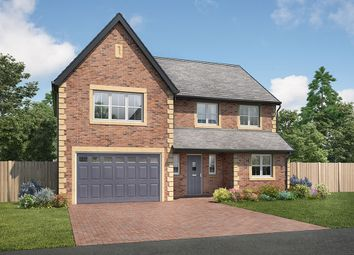 "Thumbnail 5 bed detached house for sale in ""Mayfair"" at Strawberry How, Cockermouth"