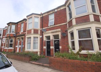 Thumbnail 5 bed flat for sale in Shortridge Terrace, Jesmond, Newcastle Upon Tyne