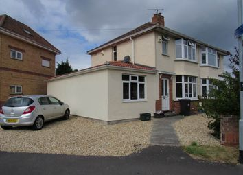 Thumbnail 5 bedroom property to rent in Sherston Road, Horfield, Bristol