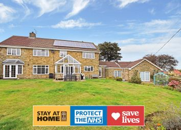Thumbnail 5 bed detached house for sale in Ryeland Lane, Ellerby, Saltburn-By-The-Sea