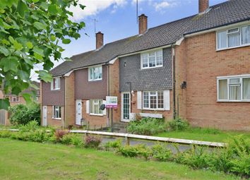Thumbnail 2 bed terraced house for sale in Oak Ridge, Dorking, Surrey
