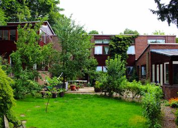 Thumbnail 6 bed detached house for sale in Hole Bottom Road, Todmorden
