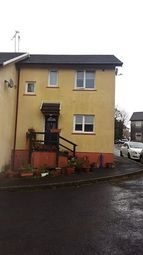Thumbnail 2 bedroom end terrace house to rent in 2 Bed End Terraced House, 7 Queens Court, Narberth, Pembrokeshire