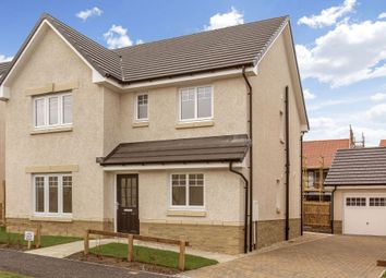 Thumbnail 4 bed detached house for sale in Arlington, Glen Ora, North Berwick