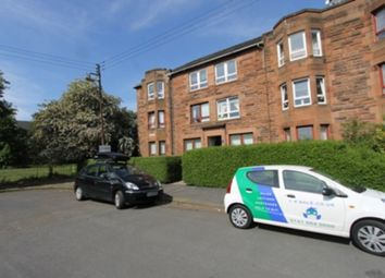 Thumbnail 2 bed flat to rent in Glencoe Street, Anniesland, Glasgow